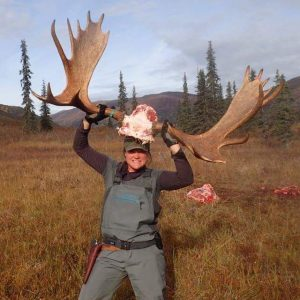 Hidden Alaska Guide Chantrelle Cousins