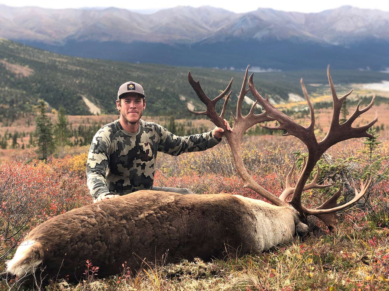 Alaska Caribou Hunting Guides